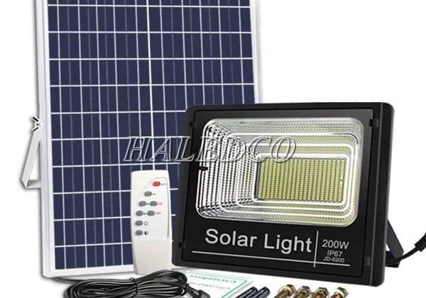 TOP 3 đèn đường năng lượng mặt trời 200w xuất sắc nhất