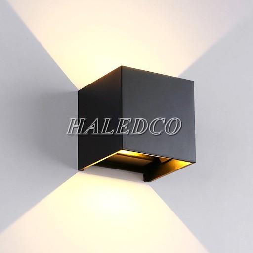 Đèn led ốp cột HLSOC2