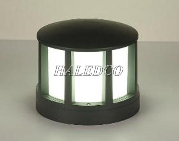 Đèn led gắn cột HLSOC4