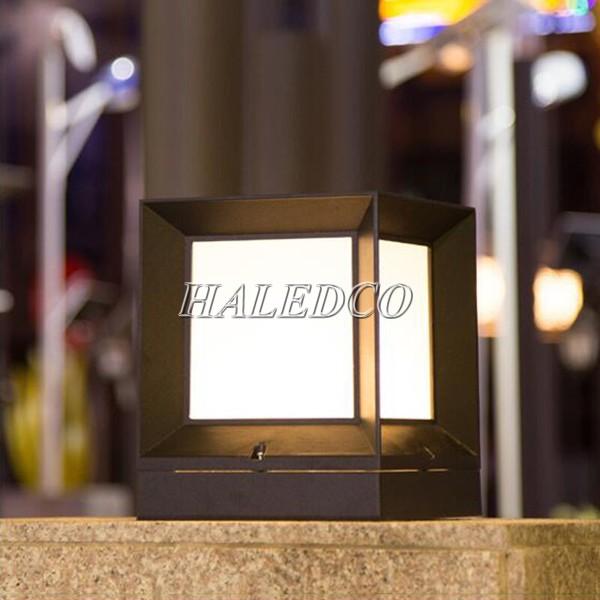 Đèn led gắn cột HLSOC5