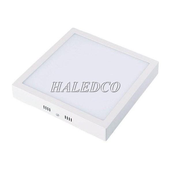 Đèn LED panel 12w vuông nổi
