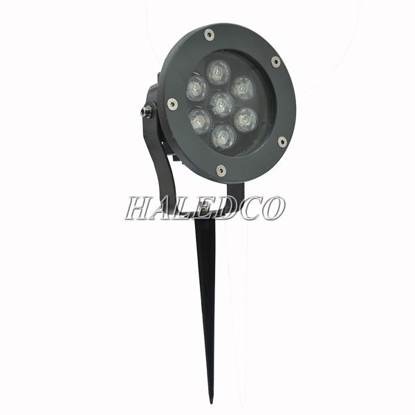 Mẫu đèn LED sân vườn 12V
