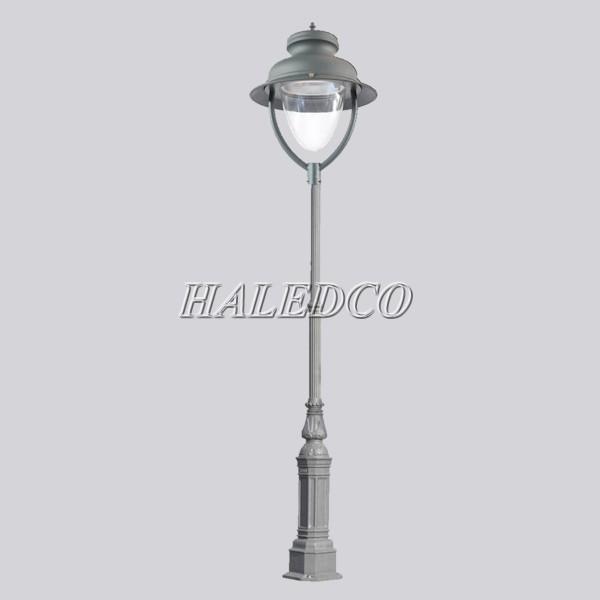 Kiểu dáng cột đèn sân vườn DC05B