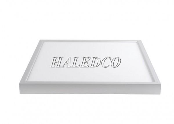 Đèn LED panel 600x600 lắp nổi tuổi thọ 65.000 giờ