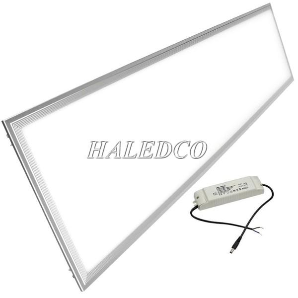Đèn LED panel 300x1200 36w nguồn rời