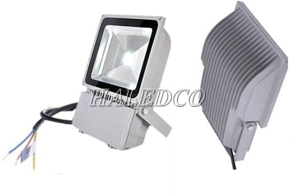 Đèn pha LED HLFL1 công suất 100w ip66