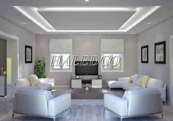 7 đèn LED ốp trần nổi 6w đủ kiểu dáng, màu sắc. Giá CK 45%