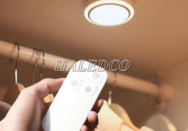 TOP 11 đèn LED ốp trần nổi 36w siêu sáng, tiết kiệm. Giá 2021