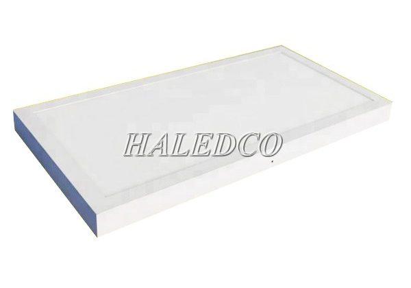 10+ đèn LED panel lắp nổi đơn giản – hiện đại. Giá CK 45%