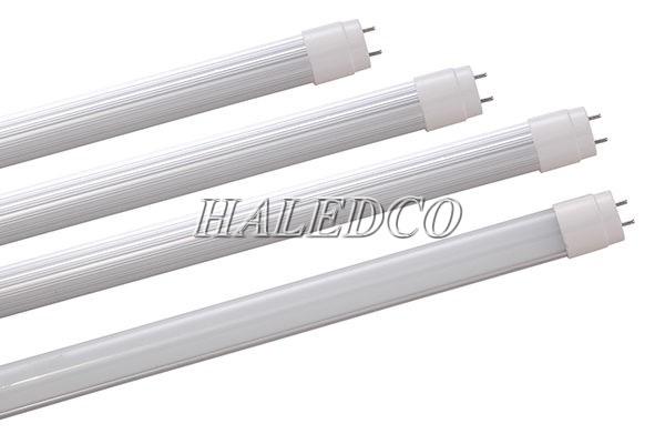 Đèn tuýp LED thiết kế nhỏ gọn mang tính thẩm mỹ cao