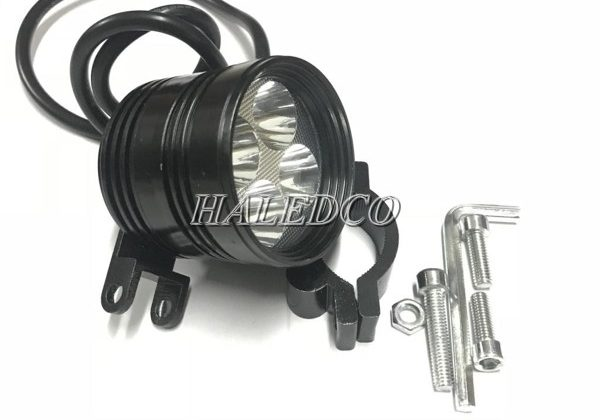 99+ đèn pha LED siêu sáng xe máy siêu sáng 2021
