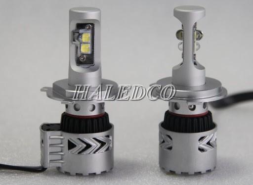 Đèn LED xe máy siêu sáng 60w