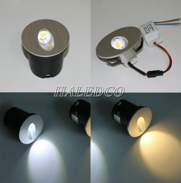 Đèn LED cầu thang gắn tường HLST41