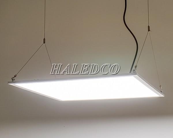 Đèn LED panel dạng thả trần