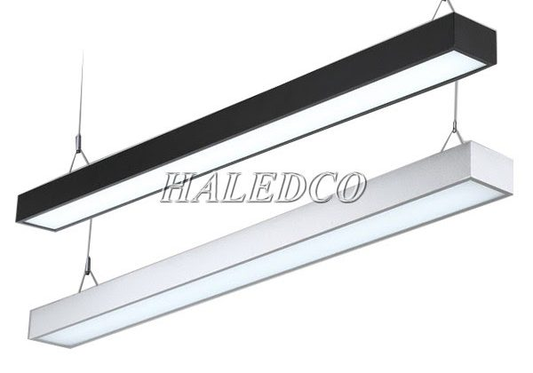 Báo giá 99+ mẫu đèn LED panel thả trần HOT nhất 2021. BH 2 năm