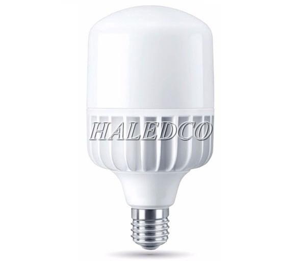 Công suất 50w chiếu sáng với cường độ mạnh