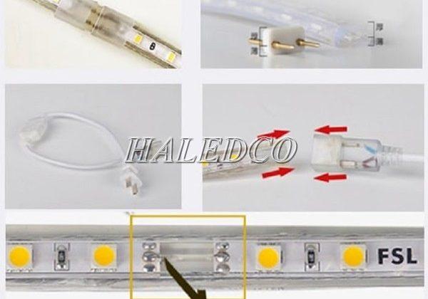 5 cách lắp đặt các loại đèn LED hắt trần đơn giản, đầy đủ nhất
