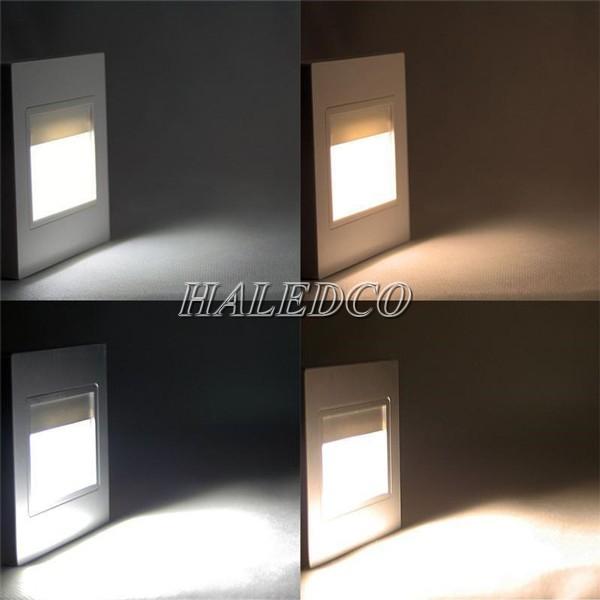 Đèn LED cầu thang âm tường HLST31