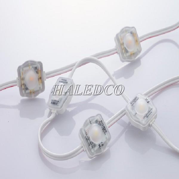 Đèn LED hắt Module 1 bóng Hàn Quốc