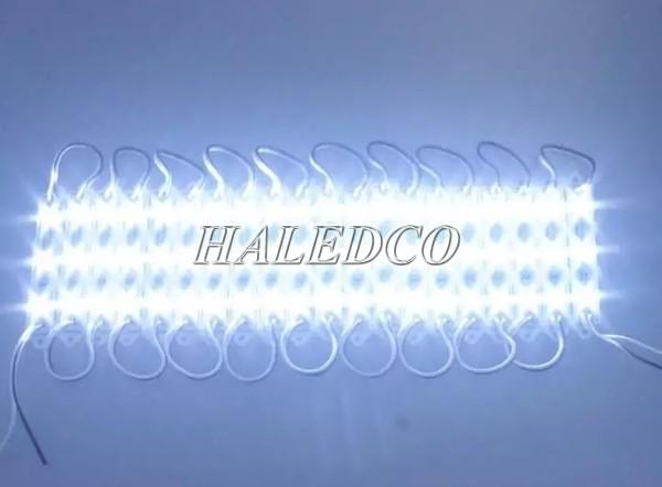 Đèn LED hắt 12V ánh sáng trắng siêu sáng