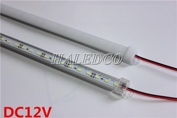 Đèn LED hắt 12V LED thanh siêu sáng