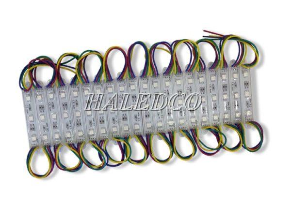TOP 5 LED hắt 7 màu chính hãng, đủ loại, giá tốt