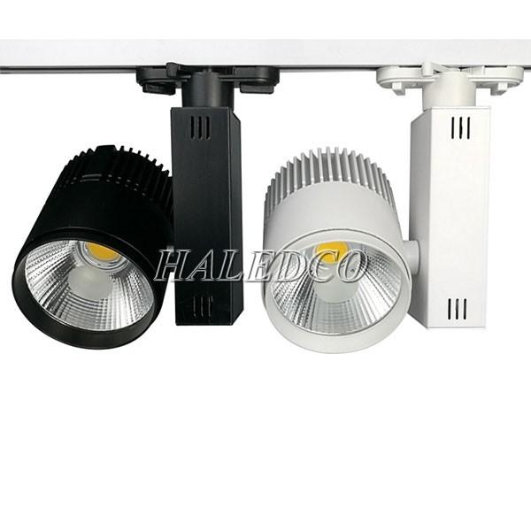 Đèn LED rọi thanh ray 20w