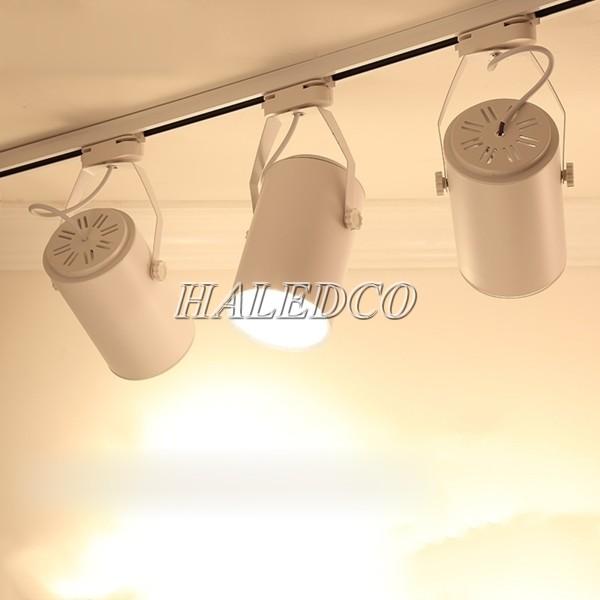 Đèn LED ray rọi là gì?