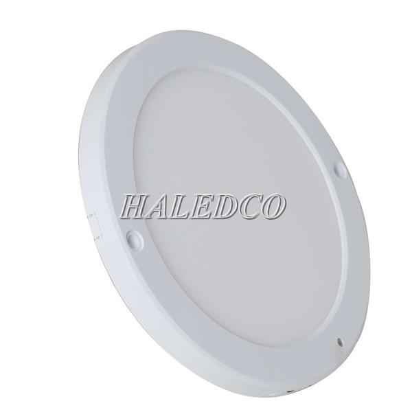 Đèn LED ốp trần hình tròn