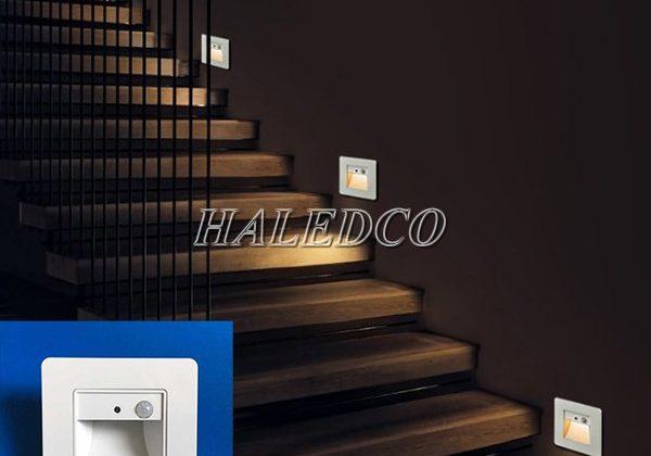 TOP 9 đèn cầu thang âm tường nhỏ gọn giá rẻ bán chạy nhất 2021