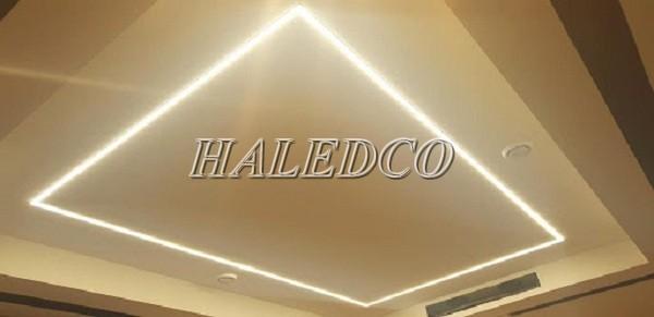 Đèn LED thanh hắt trần nhà