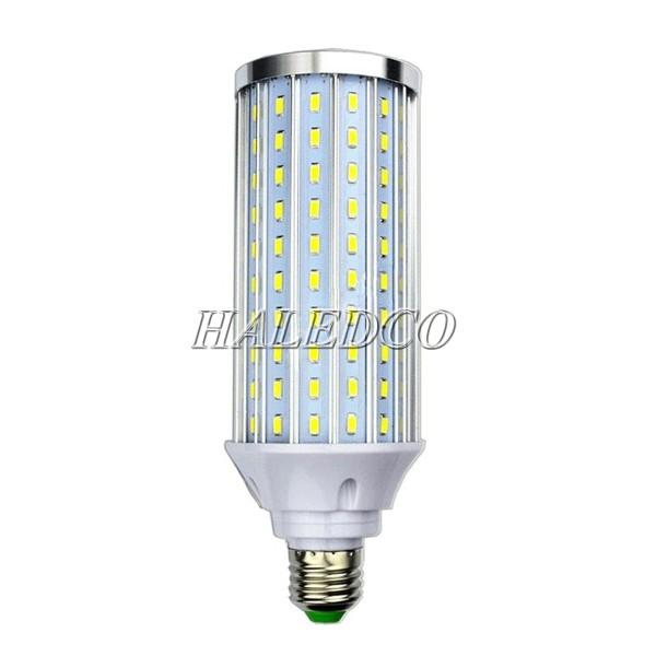 Bóng đèn hình bắp ngô cho nguồn sáng phát ra mọi phía xung quanh đèn