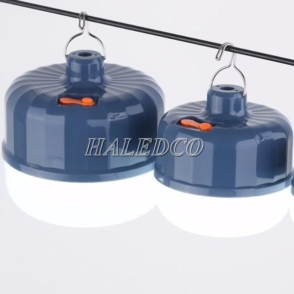 Bóng đèn LED tích điện ánh sáng trắng