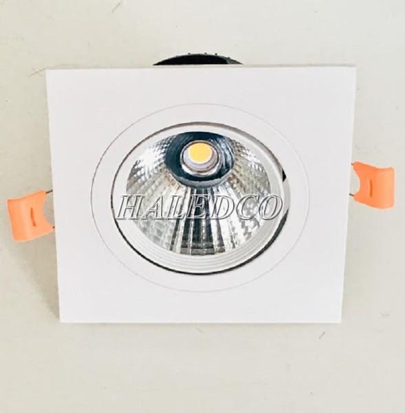 Chip COB cho ánh sáng chiếu rọi tập trung