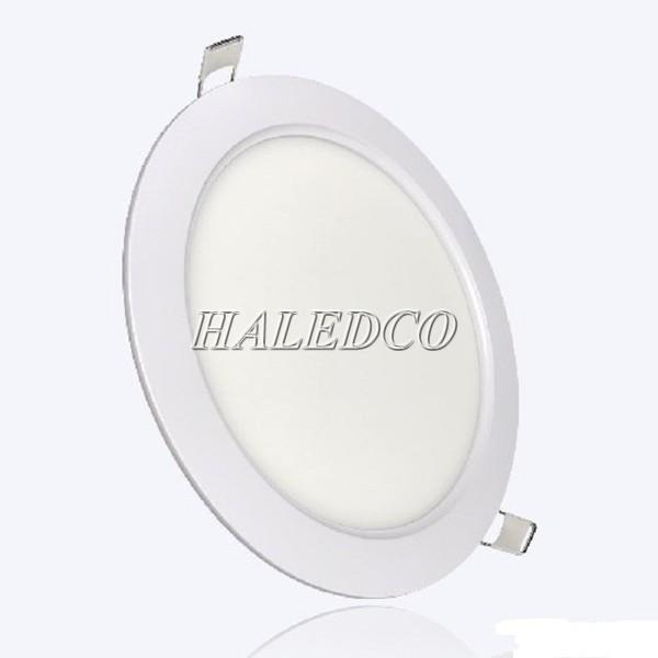 Đèn LED âm trần 4000K 12w