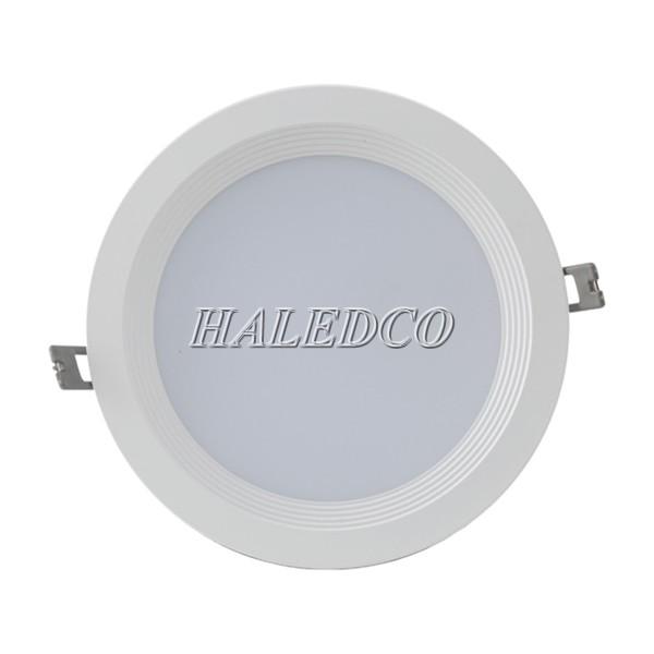 Đèn LED âm trần 16w diện tích chiếu sáng lớn