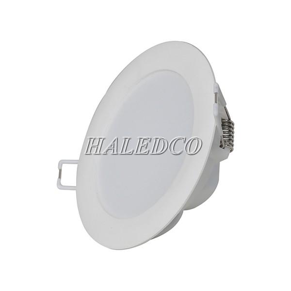 Đèn LED âm trần downlight 5w