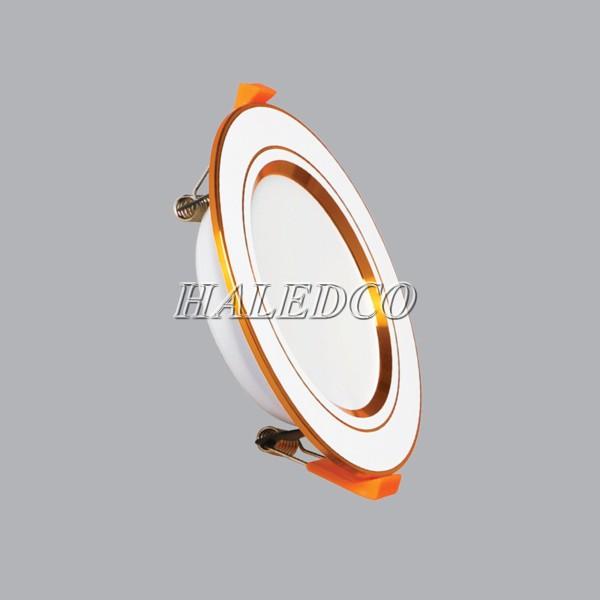 Đèn LED âm trần Đà nẵng HALEDSTORE