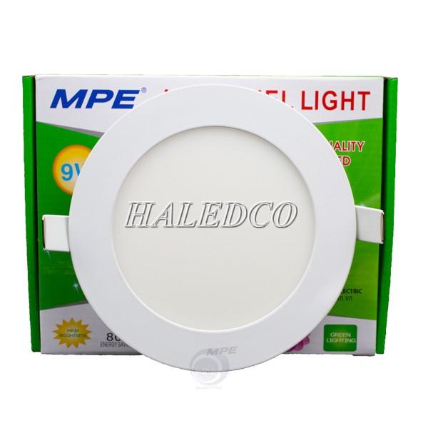 Sản phẩm đèn LED âm trần MPE