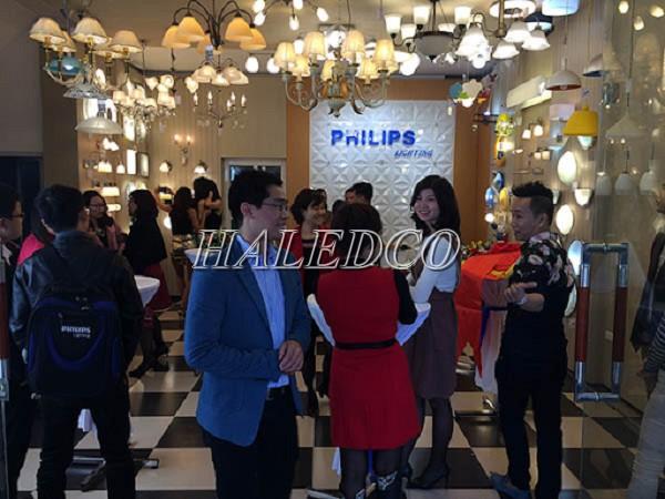 Thương hiệu Philips - cung cấp đèn LED âm trần Đà Nẵng