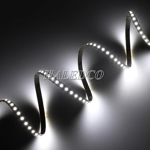 Đèn sử dụng điện áp thấp 12V đảm bảo độ an toàn