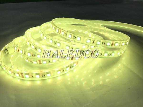 Đèn LED dây 4000K 5050