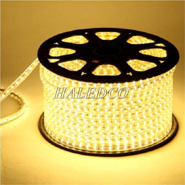 LED dây sử dụng ngoài trời chống nước tuyệt đối