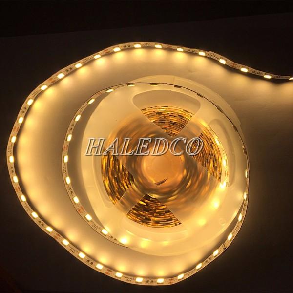 LED dây 12V sử dụng trong nhà