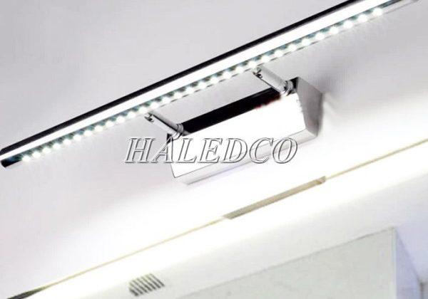 TOP 5 Đèn LED hắt gương siêu đẹp – tiết kiệm điện – BH 2 năm