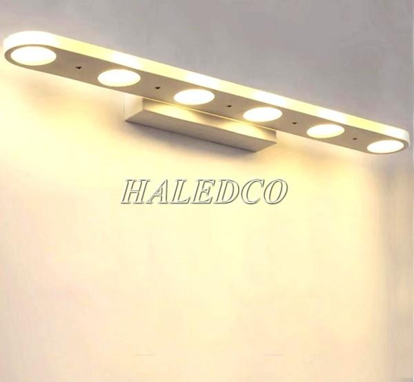 Đèn LED hắt chiếu gương 6w