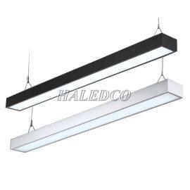Đèn LED phòng sạch panel thả trần 70×1200 HLLCR4-36