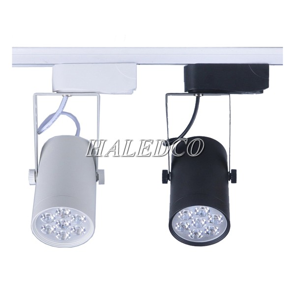 Đèn LED siêu sáng phòng khách rọi ray
