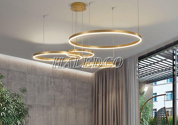 Báo giá 99+ đèn LED siêu sáng phòng khách ấn tượng nhất 2021