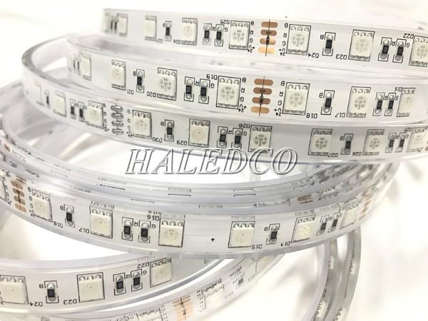 Đèn LED dây 24V